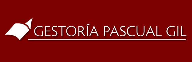 Logo - Gestoría Pascual Gil