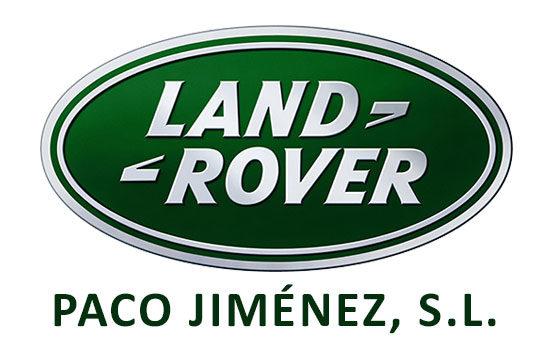 Land Rover Dos Hermanas - Paco-Jiménez, S.L.