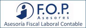 F.O.P. Asesores – 300 x 100