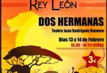 Concierto Familiar: De Simba a Kiara «Tributo al Rey León»