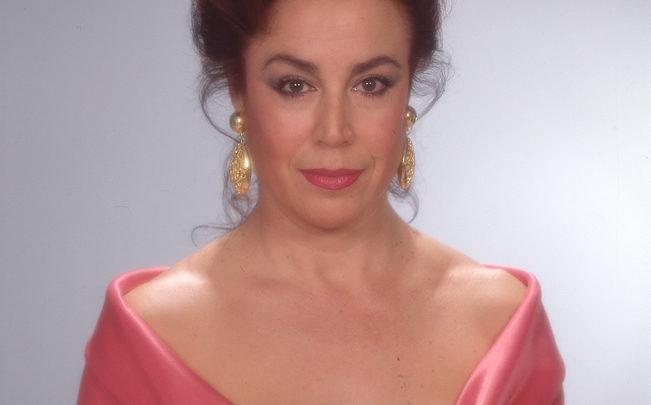 """Photo of Cocierto de Nati Romero en el """"Ave María"""""""