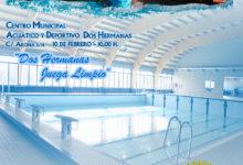 XXXV Campeonato de Natación Ciudad de Dos Hermanas