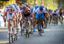 Vuelta ciclista andalucia 2018