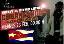 cubaneando con gerald teteria la motilla febrero 2018