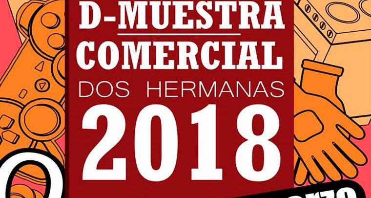 Photo of Feria D-Muestra Comercial Dos Hermanas 2018