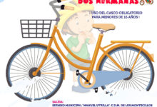 Día de la bicicleta de Dos Hermanas 2018
