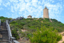 Senderismo Ateneo: Salida senderista Zahara de los Atunes - Bolonia
