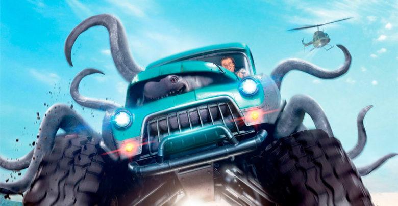 Photo of Una Biblioteca de Cine presenta 'Monster Trucks'