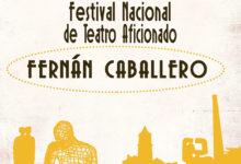 XXII Fetival Nacional de Teatro Juan Caballero
