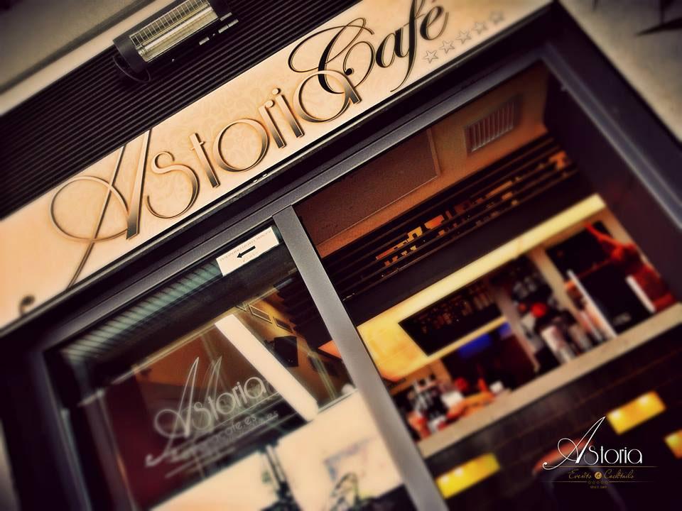 Astoria Café en Calle Gabriel Miró, 3