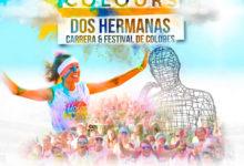 Carrera y Festival de Colores Holi Colours Dos Hermanas
