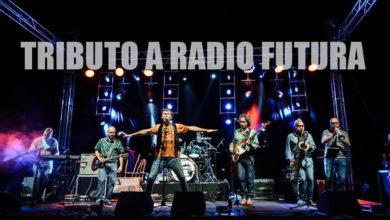 Concierto 37 grados tributo a Radio Futra en Ruta 66 Sevilla