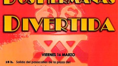 Gala de clausura XX Encuentro Teatral 'Dos Hermanas Divertida'