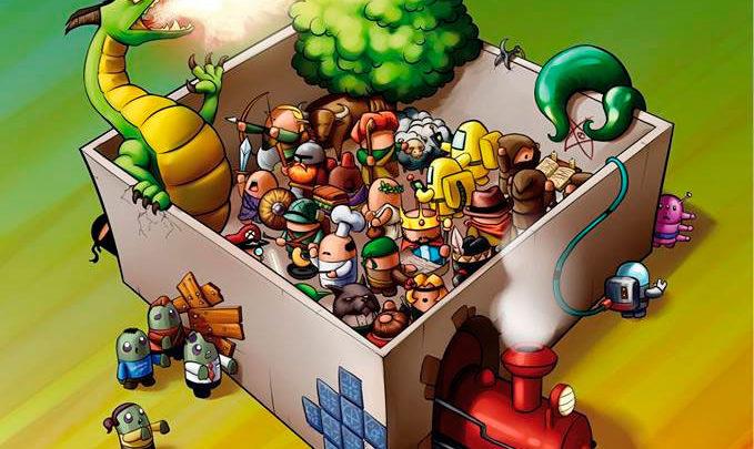 Photo of IX Jornadas de juegos de mesa ¡Queremos Jugar!