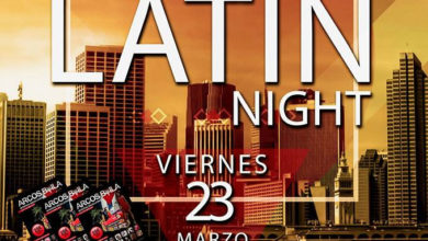Latin-Night-en-B3-Sevilla-marzo-de-2018