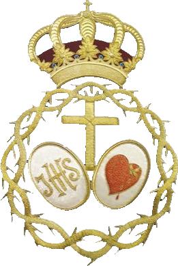 Pasión - escudo