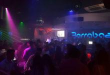 Sala Barrabas