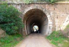 Senderismo Ateneo: Ruta Vía Verde de la Sierra