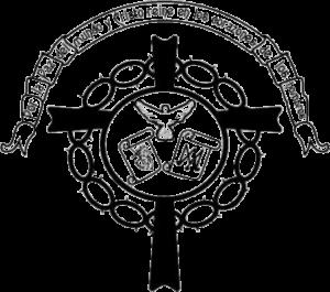 Las Tres Caidas - Escudo