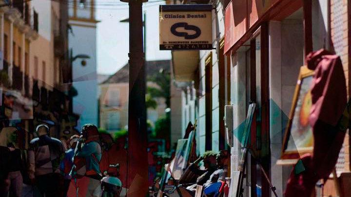 XXIII Muestra de Artes Plásticas al Aire Libre Ciudad de Dos Hermanas