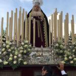 La Misericordia - Nuestra Señora de las Angustias