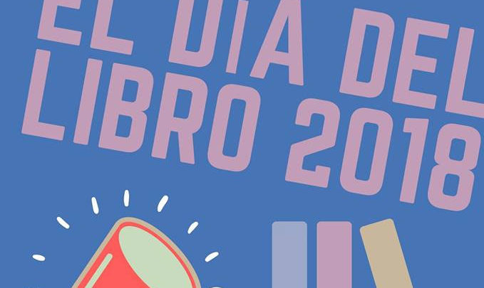 Photo of Actividades para la celebración del Día del Libro 2018