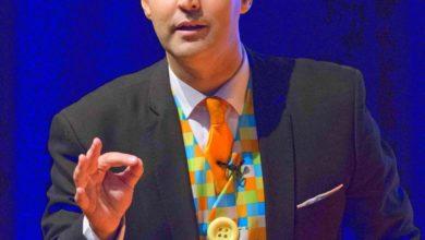 Alfonso Pulido - Ahumor