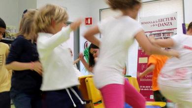 Animación infantil 'Canta, juega y baila' con A.C. Macarena Oliveros