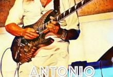 Antonio Reguera y Agustina '2018: Akustikeichon for Dereichon' en Candeal Musicafe