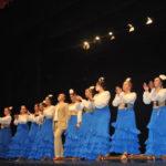 Ballet Flamenco Conchi Rando