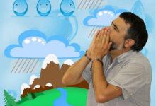 Cuentacuentos 'La voz del agua' con Diego Magdaleno