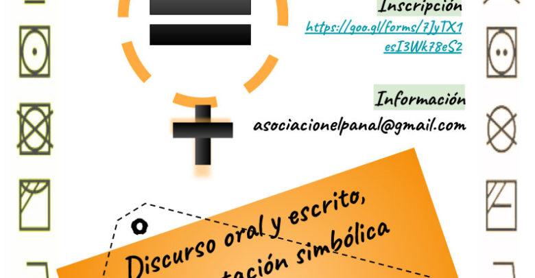 Curso Discurso oral y escrito,representación simbólica y roles de género