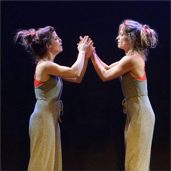 Espectáculo Danza-Teatro 'Nana, una canción de cuna diferente'