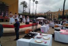 III Concurso Internacional de Cortadores de Jamón de Capa Blanca Interporc Spain