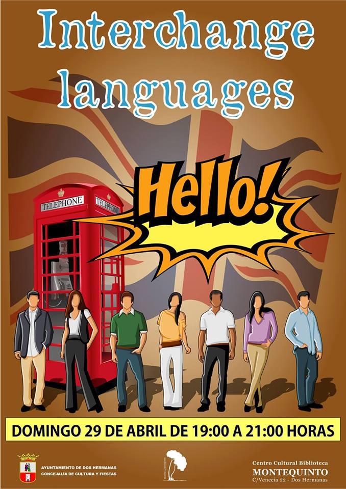 Interchange Languages en la Biblioteca de Montequinto
