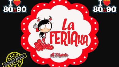 La Feriaka en B3 Sevilla