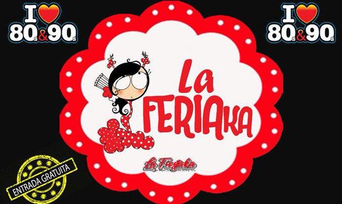 Photo of La Feriaka en B3 Sevilla