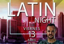 Latin Night en B3 Sevilla