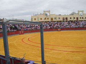 Plaza de Toros Dos Hermanas