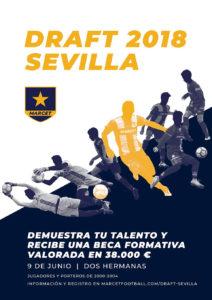 Draft 2018 Sevilla