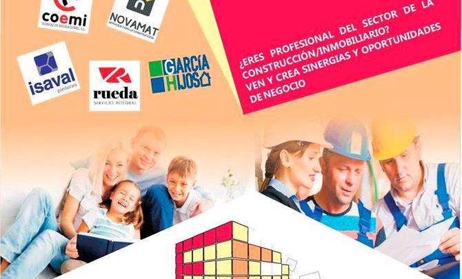 EVENCASA Feria de las inmobiliarias y la construcción