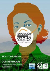 Exposición informativa 'Contaminación por ozono troposférico'