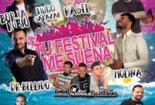 Festival de Montequinto