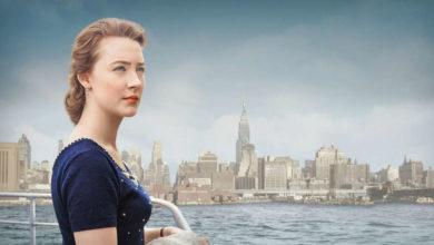 Cineclub de lectura Ver para Leer presenta 'Brooklyn'