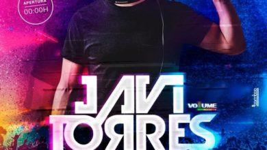 Javi Torres 'Percussion Live' en Look Sevilla