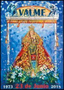 Salida Extraordinaria de la Santísima Virgen de Valme