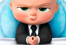Una Biblioteca de Cine presenta 'El bebé jefazo'