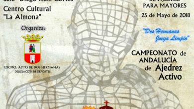 XXX Torneo Internacional de Ajedrez Abierto Ciudad de Dos Hermanas