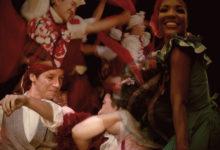 37 Jornadas Folclóricas Nazarenas Internacionales en Dos Hermanas