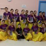 Academia de Baile de Isabel María